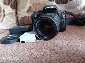Jual Gan kamera DSLR Canon Eos 550D