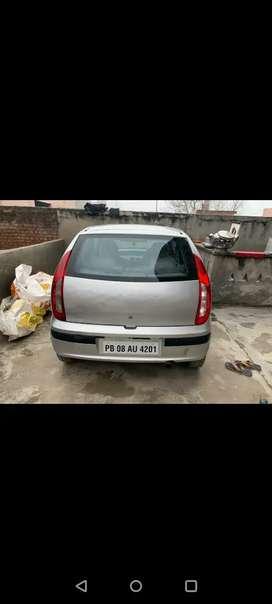 Tata Indica 2005 Diesel 80000 Km Driven