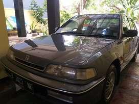 Grand Civic 91 M/T Orisinil tangan pertama
