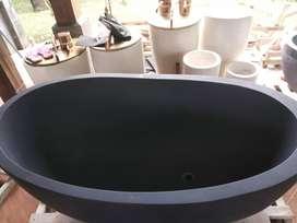 Bathub Terrazzo Nuansa Mewah 18