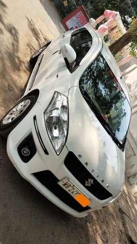 Maruti Suzuki Ertiga 2015 Diesel 57000 Km Driven