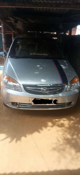 Tata Indigo Ecs 2014 Diesel Good Condition