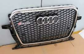 GRILL FOR AUDI, BMW, MERCEDES-BENZ, MUSTANG