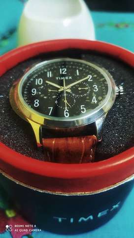 Timex premium watch on sell