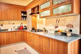 Furnit Wood Interiors  Kitchen, Wardrobes And Doors  Office interior W