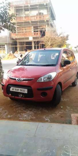 i10 petrol,60kms, good condition
