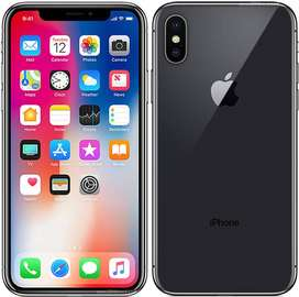 Iphone X 256 Gb 10/10 For Sale