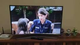 Samsung Smart LED TV FULL HD CURVED 40 Inch UA40J6300AK