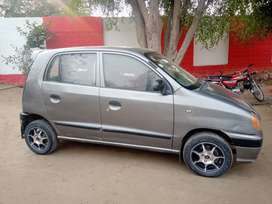 Santro Club 2005 in good condition