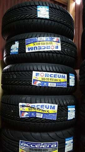 Ban Forceum 185/55 R15