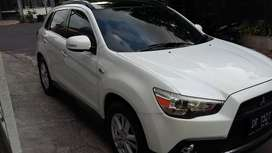 Outlander sport Px automatic triptonic,2012 plat DR, panoramic
