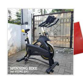 Sepeda Statis Spinning Bike // Ramberts DE 13D16