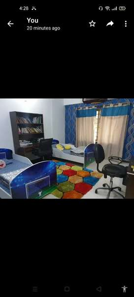 4beds apartment newly built in, location Askari 11