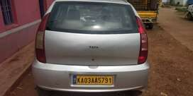 Tata Indica V2 with all documents running