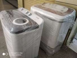 New Samsung Semi automatic machine 6.5 kg available