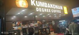 Dosa & Idly Master in kumbakonam degree tiffins