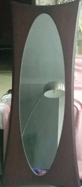 WOODEN MIRROR IN EXCELLENT CONDITION