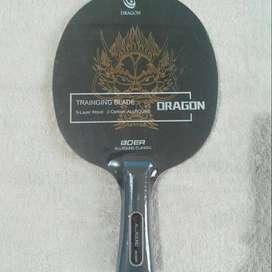 Kayu Hybrid type DRAGON versiBoer bukan butterfly donic dhs joola xiom