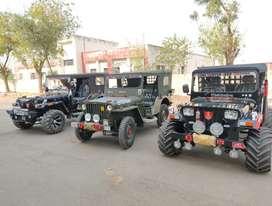 Modifed jeeps open Jeeps hunter Willy's Jeeps Thar gypsy modifed