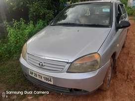Tata Indica V2 Turbomax DLE BS-IV, 2013, Diesel