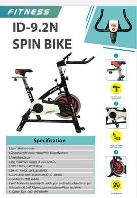 Harga promosi spining bike id 9.2N
