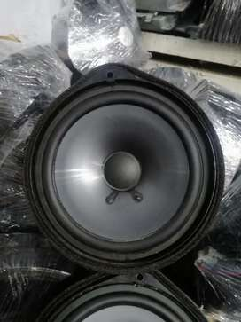 honda SPEAKERs