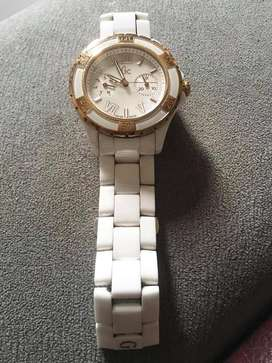 Jam tangan guess collection authentic preloved