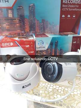 CCTV TERPERCAYA 1080P SIAP PANTAU FREE INSTALASI