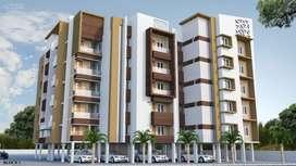 Bougain Premium 2 bhk Apartment in Kalappati