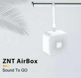 Speaker Bluetooth ZNT Airbox original