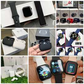 Smart Watches  Airpods Pro Airpods 2