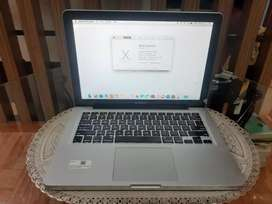 Macbook Pro MD 102 i7 Ram 8Gb Thn 2012