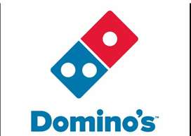 Domino's pizza Hiring