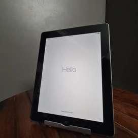 iPad 3 WiFi+3G 16GB Silver (Price negotiable)