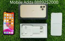 I Phone 11 Pro 256Gb  Indian Phone Available On Best Rate