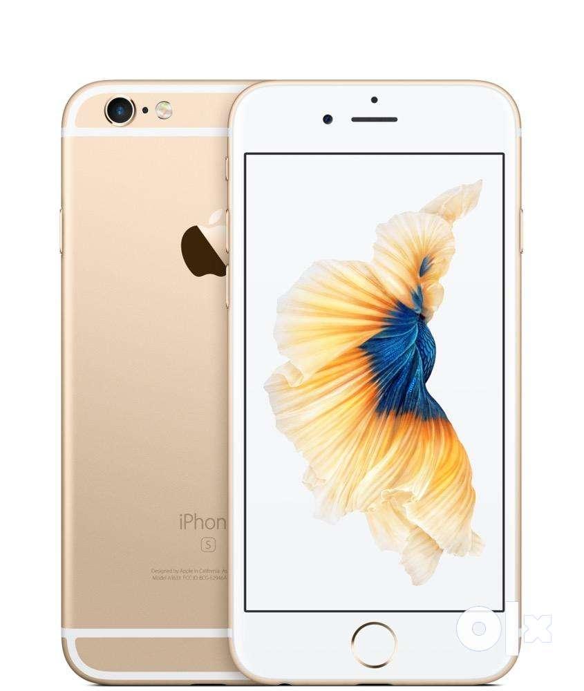 Apple 6 Golden colour 64 gb 0