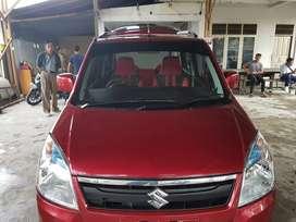 Suzuki karimun wagon R GL mt 2018