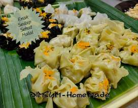 Dimsum - Home Made