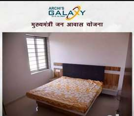 Flat For Sale in Debari Opposite power house NH 76