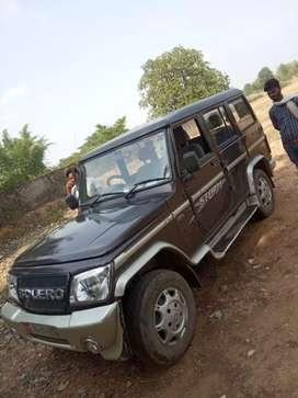 Mahindra Bolero Power Plus 2010 Diesel 100000 Km Driven