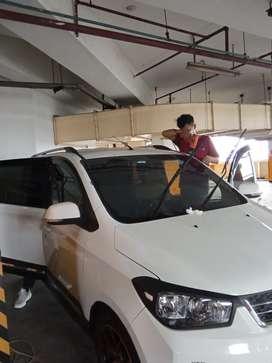 promo spesialist pasang kaca film mobil dan gedung
