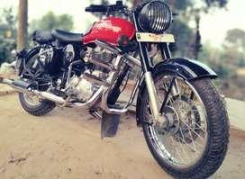 New Condition Royal Enfield Classic 350