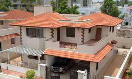 House with 3 Bed Rooms For Rent
