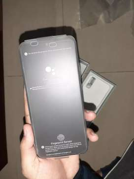 vivo s1 Diamon black brand new one day use only