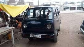 Omni Van Good Condition