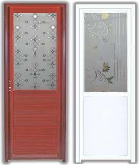 Pintu Platinum Alumix