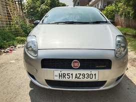 Fiat Punto Active 1.2, 2014, Diesel