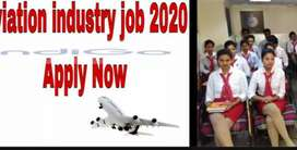 airport urgent hiring