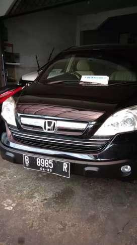 Honda crv 2.0 matic th 2008