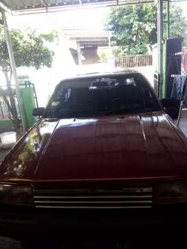 Toyota Corona 84